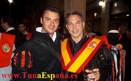 Tuna España, El Rocio,Bodegas Bollullos Del Condador,Cancionero Tuna, musica de tuna, Ronda La Tuna, Huelva, Don Tedi