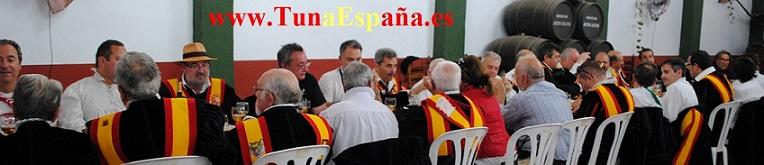 TunaESpaña, Cancionero Tuna ,18, tunas universitarias,2
