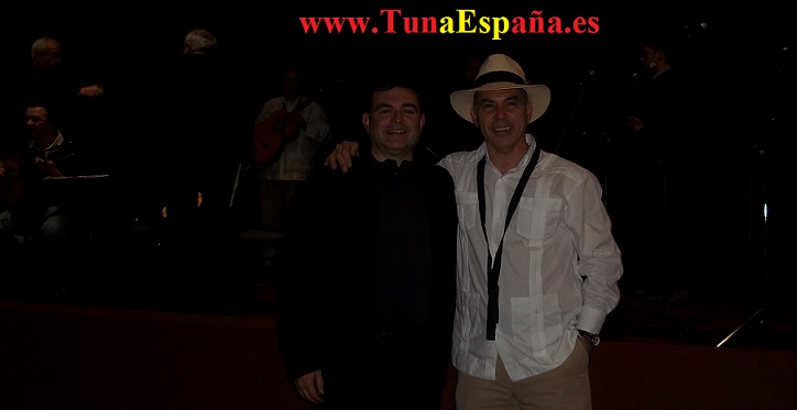 TunaESpaña, Cancionero Tuna ,4, Tuna España, Don Dudo