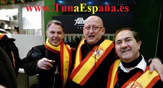 TunaESpaña, Cancionero Tuna ,5, Don Dudo, musica de tuna, Don Merino