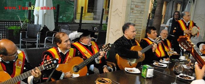 TunaESpaña, Cancionero Tuna 7, Don Dudo