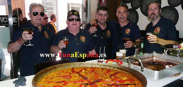 TunaEspaña, Certamen Tuna Murcia, Don Dudo, Canciones de Tuna, Cancionero, Musica de Tuna,, Ronda La Tuna, Don Mique