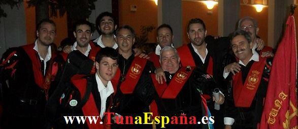 TunaEspaña, Tuna España, Cancionero Tuna, Tunas Universitarias, Tuna Medicina Murcia