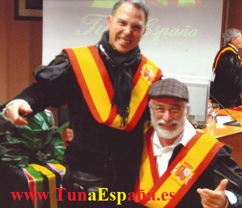 TunaEspaña, Tuna España, Cancionero tuna, musica tuna, imposicion de beca, don dudo, Don Sorosky