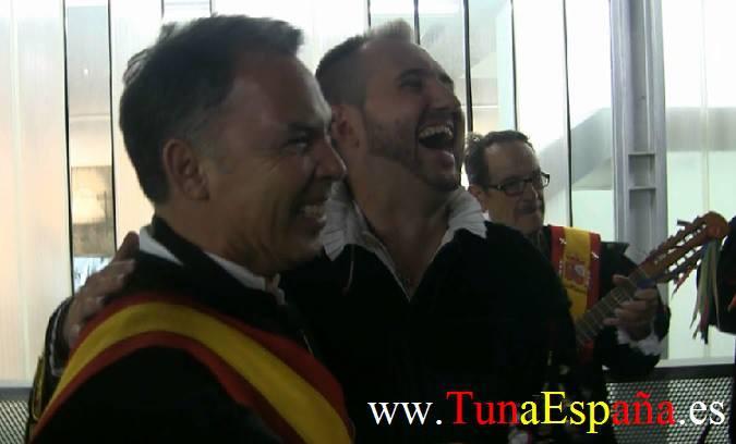 TunaEspaña, Tuna España, Cancionero tuna, musica tuna, imposicion de beca, don dudo
