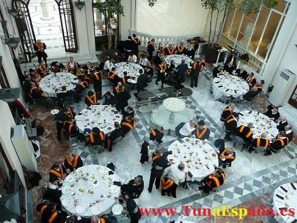 TunaEspaña, Tuna España, Certamen Tuna, Cancionero tuna, Hemiciclo Universidad de Murcia, Don Dudo,Real Casino de Murcia