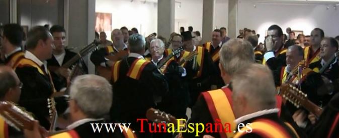 TunaEspaña, Tuna España,  Don Dudo, Museo Pedro Cano Cancionero Tuna, Ronda, Musica de Tuna