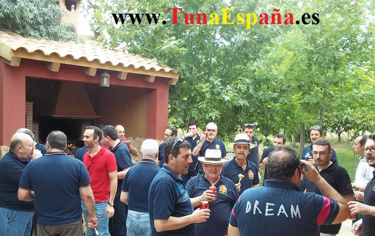 TunaEspaña, Tuna España, Sardinada, Certamen Tuna, Cancionero Tuna,
