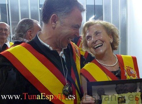TunaEspaña,Tuna España, Cancionero Tuna, Don Dudo, Bautizo Tuna,Blanca, Presidenta Castillos,Certamen Tuna