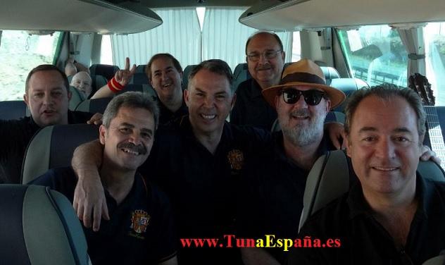 TunaESpaña, Cancionero Tuna ,3, Don Dudo, Tuna España
