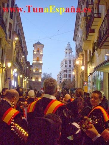 TunaEspaña, Tuna España, Cancionero Murcia, Canciones de tuna, Musica de Tuna, Tuna Medicina Murcia, Catedral Murcia, Pasacalle