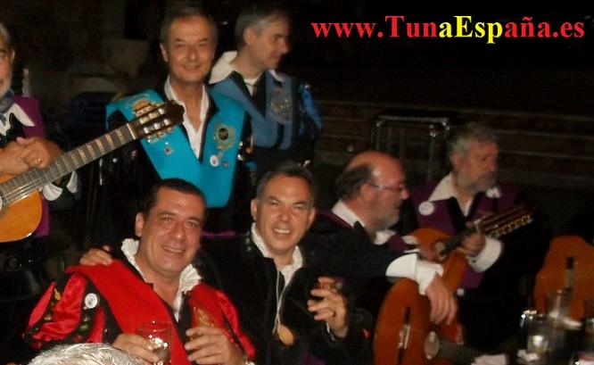 TunaEspaña, Tuna España, Cancionero tuna, Malaga