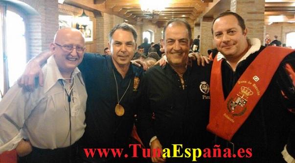 TunaEspaña, Tuna España, Cancionero tuna, Musica Tuna, Don Dudo, Almeria