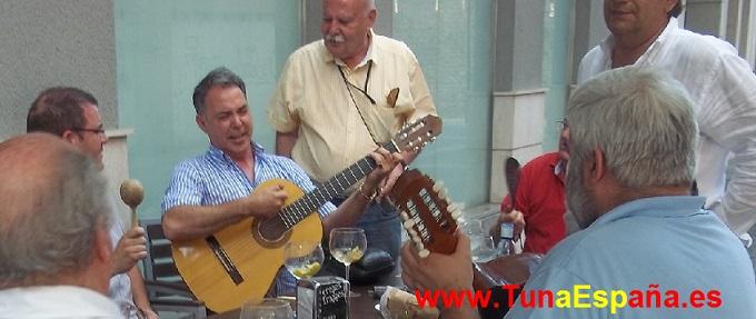 TunaEspaña, Don Dudo, Tuna España, cancionero tuna, Leon