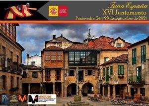 TunaEspaña, Juntamento Pontevedra
