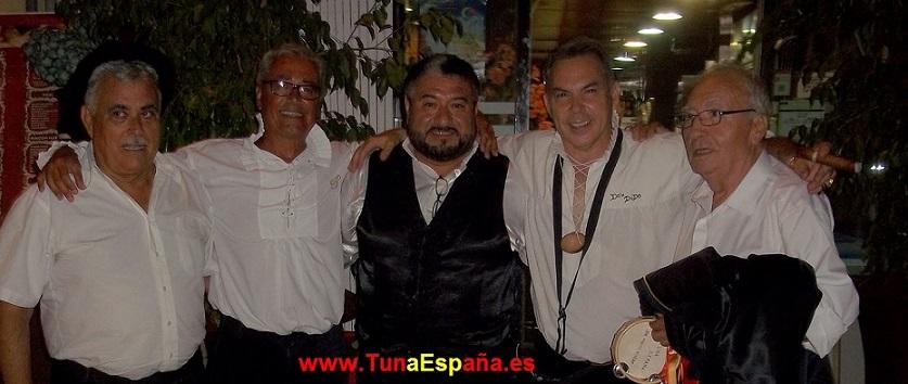 TunaEspaña, Cancionero Tuna, Carlos Almaguer,don dudo, 01