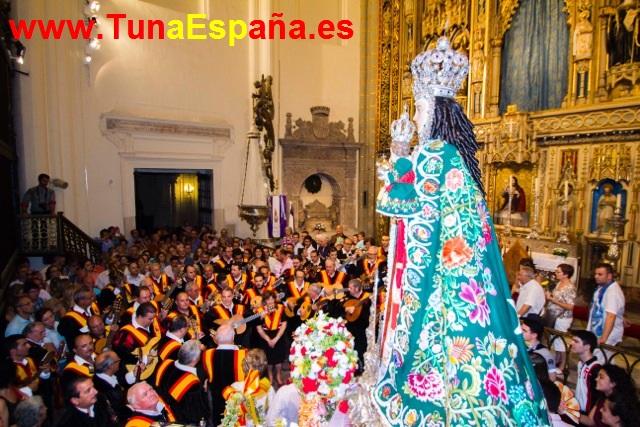 TunaEspaña, Cancionero Tuna, Romeria Virgen,don dudo, 20