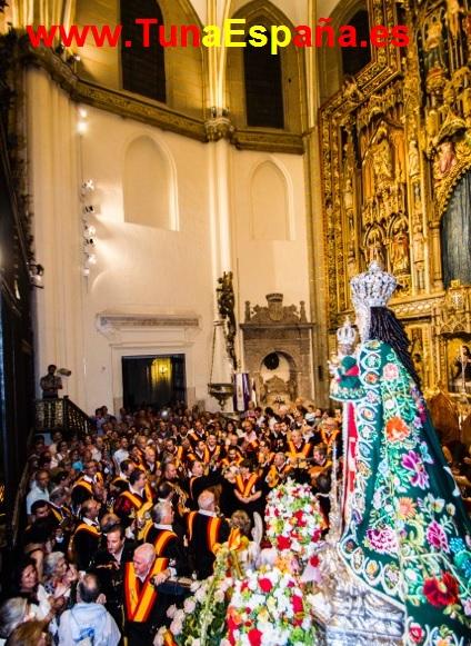 TunaEspaña, Cancionero Tuna, Romeria Virgen,don dudo, 21