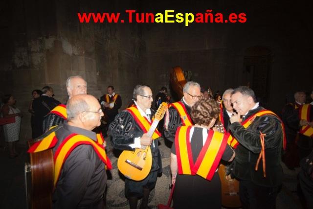 TunaEspaña, Cancionero Tuna, Romeria Virgen,don dudo, 38