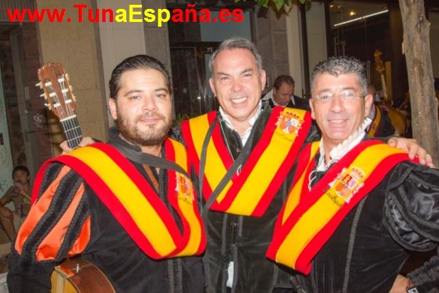 TunaEspaña, Cancionero Tuna, Romeria Virgen,don dudo, 39