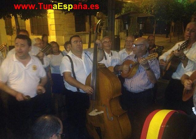 TunaEspaña, Cancionero Tuna, Romeria Virgen,don dudo, 47, tuna Universitaria