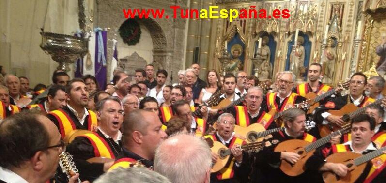 TunaEspaña, Cancionero Tuna, Romeria Virgen,don dudo, 48