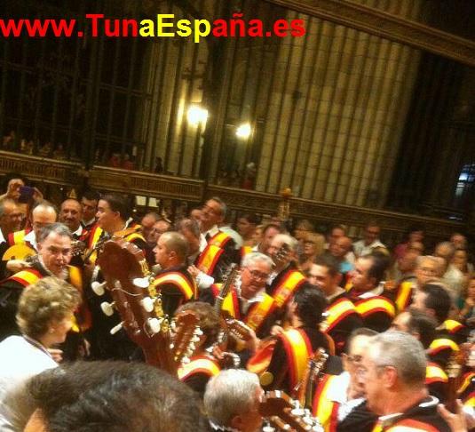 TunaEspaña, Cancionero Tuna, Romeria Virgen,don dudo, 57