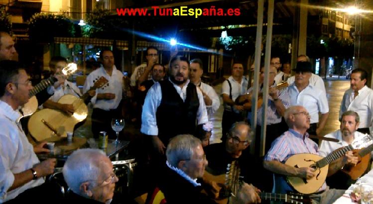 TunaEspaña, Cancionero Tuna, Romeria Virgen,don dudo, 65