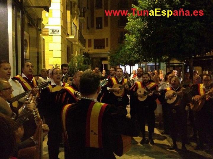 TunaEspaña, Cancionero Tuna, Romeria Virgen,don dudo, 73