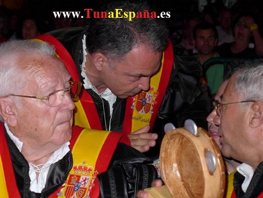 TunaEspaña, Don Compadre, Don Dudo, Don Perdi, Canciones de tuna, tuna universitaria, dism