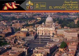 TunaEspaña, Don Dudo, Carlos Espinosa, Vaticano,photo_2016-11-21_18-32-38 dism