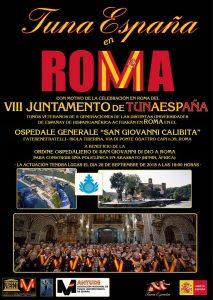 TunaEspaña, Don Dudo, Roma, El Vaticano, Juntamento, Carlos ignacio Espinosa celdran