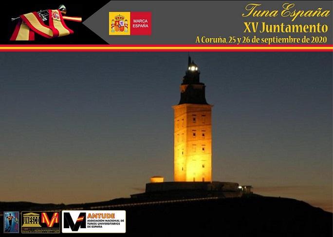 TunaEspaña, Juntamento La Coruña, DonDudo