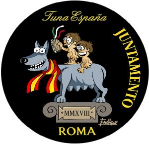 TunaEspaña, Juntamento Roma