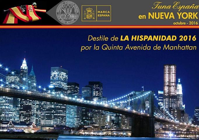 TunaEspaña, Nueva York.dism, Carlos Espinosa Celdran, Don Dudo