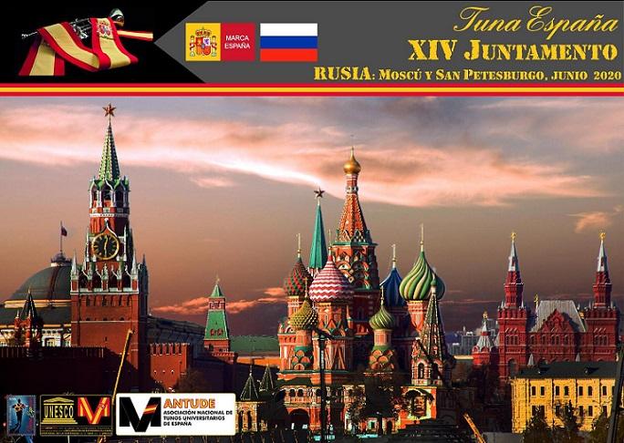 TunaEspaña, Rusia, Moscu, DonDudo