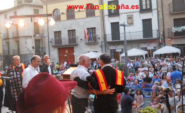 TunaEspaña, Tuna España, Cancionero tuna, Musica Tuna, Corella, 20