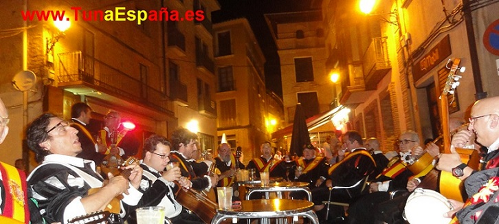 TunaEspaña, Tuna España, Cancionero tuna, Musica Tuna, Corella, 27