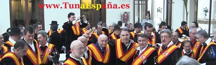 TunaEspaña, Tuno Mas Antiguo de España, 60, Tuna Universitaria
