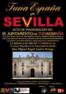 TunaEspaña, ui, juntamento, Carlos Espinosa Celdrán , Sevilla
