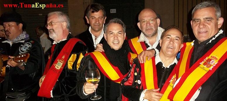 TunaEspaña, Cancionero tuna, Tuna medicina Murcia, Musica de Tuna, Certamen Tuna, 50, dism