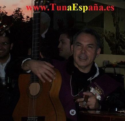 TunaEspaña, Don Dudo, Dondudo, Cancionero Tuna, Tuna Medicina Murcia