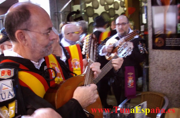 TunaEspaña, Tuna España, Cancionero Murcia, Canciones de tuna, Musica de Tuna, Don Lapicito