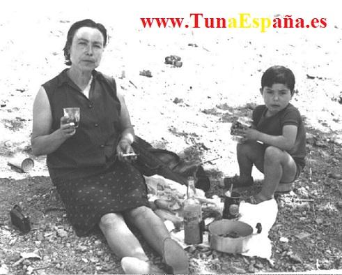 Abuelica, Romeria Virgen Fuensanta, TunaEspaña,Dia De La Madre, Tuna España