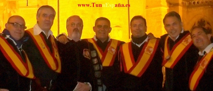 TunaEspaña, Cancionero tuna, Tuna medicina Murcia, Musica de Tuna, Certamen Tuna, 03, dism