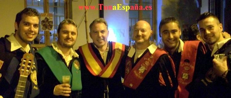 TunaEspaña, Tuna España, Tuna Derecho Almeria, Don Dudo,2 clarita, dism, cancionero tuna, musica tuna