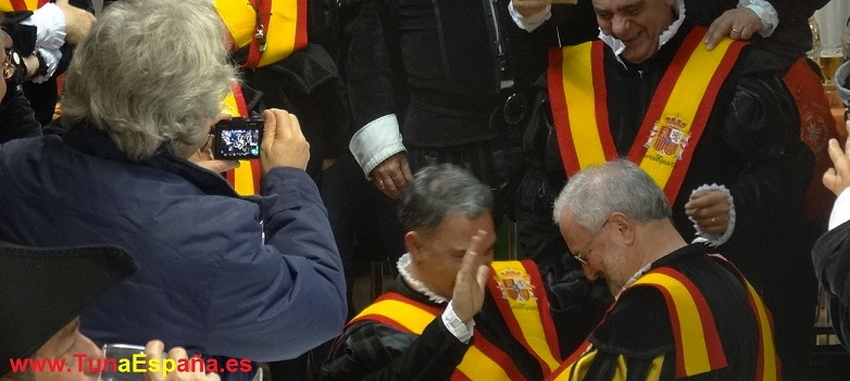 TunaEspaña, Don Dudo,Bautizo Tuna, Don Perdi,Juntamento, Cancionero Tuna, Universidad de Murcia,03, dism