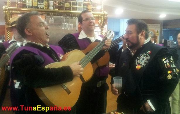 02, TunaEspaña, Don Dudo, Don Carluso, Don Limpiabotas, Dism, cumbia, musica de tuna, don dudo