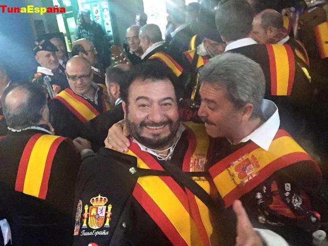 01, TunaEspaña, Cancionero Tuna, Musica Tuna, Santiago Compostela, Casa La Troya, Don Chulin, Don Carluso