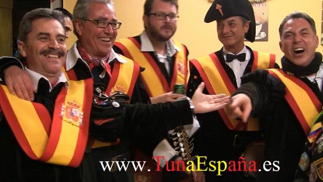 TunaEspaña , Carnavales cadiz, radiopita